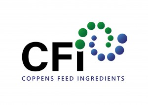 CFI Feed Ingredients B.V. logo
