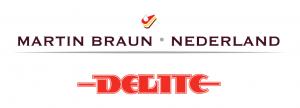 Martin Braun Nederland logo