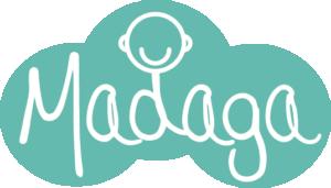 Madaga logo