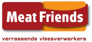 Meat Friends logo