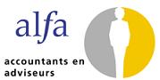 Alfa Accountants en Adviseurs logo