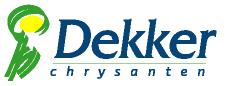 Dekker Chrysanten BV logo