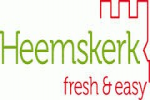 Heemskerk fresh & easy logo